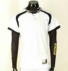 EXTS-003(WHITE/BLACK) 하계유니폼