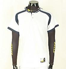 EXTS-003(WHITE/NAVY) 하계유니폼