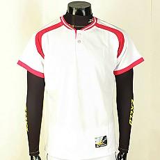 EXTS-003(WHITE/RED) 하계유니폼