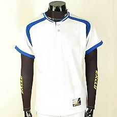 EXTS-003(WHITE/BLUE) 하계유니폼