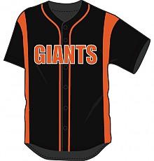 2010 롯데자이언츠 야구유니폼(원정)