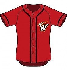 2010 SK와이번스 야구유니폼(원정)